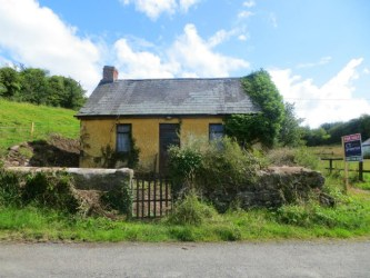 Old Stone Cottage Clare Bodyke Ireland, old stone homes for sale, old stone houses, old stone cottages for sale in Ireland, historic properties