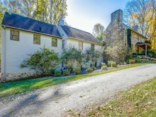 old stone homes for sale, Baltimore, Maryland, old stone houses for sale, colonial homes, historic properties