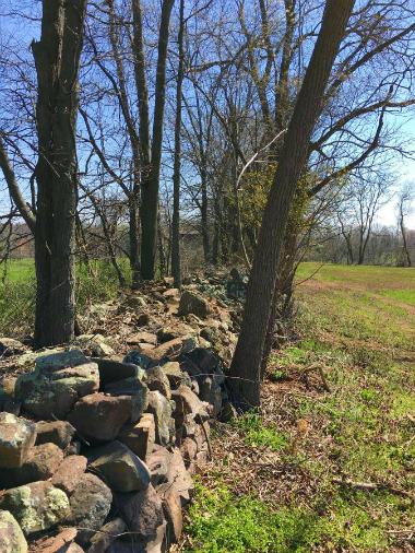 Stone Farmhouse, Dover Pennsylvania, old stone homes for sale, old stone houses for sale, old barns, old stone walls