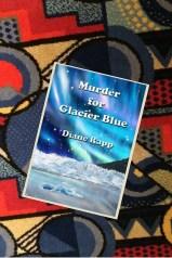 Glacier Blue