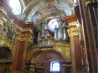 As you can see…we are fascinated by pipe organs