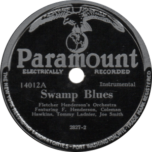 Swamp Blues,