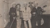 Bill Boyd and his Cowboy Ramblers