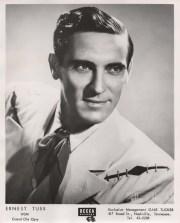 Ernest Tubb