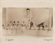 Prairie View Co-Eds Orchestra