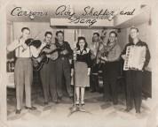 Roy Shaffer and Gang
