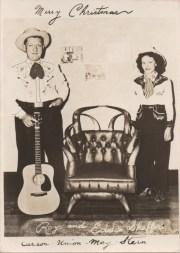 Roy and Eddie Shaffer