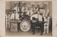 Lee Leissner and his Texas Rhythm Boys