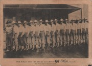 Bob Wills and his Texas Playboys