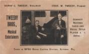 Tweedy Brothers