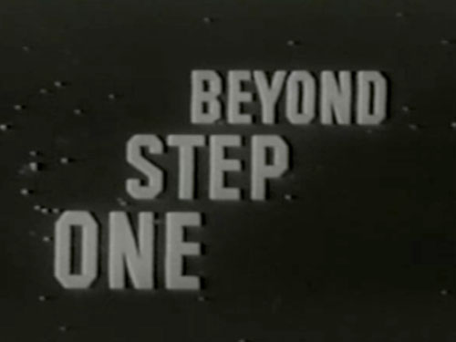 One Step Beyond 10 - The Vision