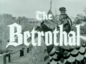 Robin Hood 015 – The Betrothal