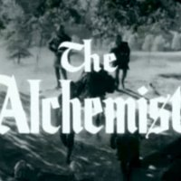 Robin Hood 016 - The Alchemist