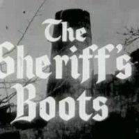 Robin Hood 022 - The Sheriff's Boots