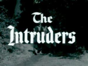 Robin Hood 020 – The Intruders