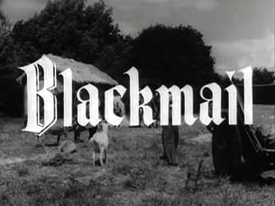 Robin Hood 041 - Blackmail