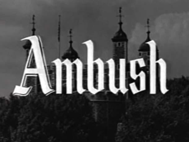 Robin Hood 058 - Ambush