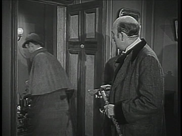 Sherlock Holmes 04 – The Case Of The Texas Cowgirl 10