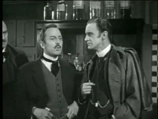Sherlock Holmes 08 – The Case Of The Blind Man's Bluff 6