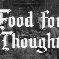 Robin Hood 068 - Food For Thought