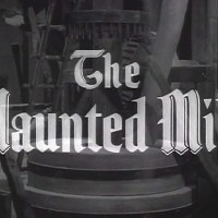 Robin Hood 045 - The Haunted Mill
