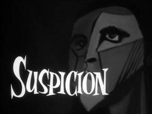 Suspicion 01 – 4 O' Clock