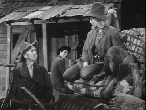 Beverly Hillbillies 01 – The Clampetts Strike Oil 15