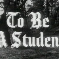 Robin Hood 089 - To Be A Student