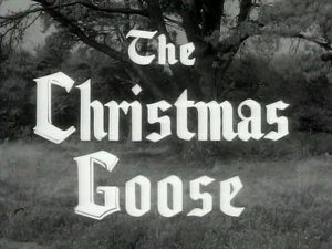 Robin Hood 092 – The Christmas Goose