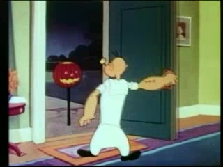 Popeye – Fright to the Finish 3