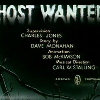 Looney Tunes - Ghost Wanted