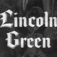 Robin Hood 113 - Lincoln Green