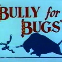 Looney Toons - Bully for Bugs