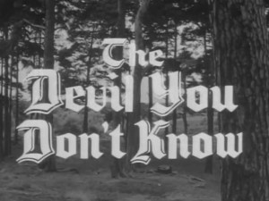 Robin Hood 125 – The Devil You Don't Know