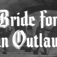 Robin Hood 137 - Bride For An Outlaw
