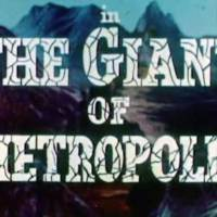 The Giant of Metropolis