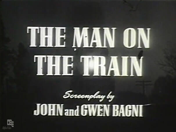 Four Star Playhouse 009 - The Man on the Train