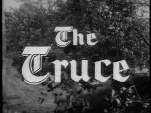 Robin Hood 143 – The Truce