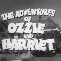 Adventures of Ozzie & Harriet 005 - Halloween Party