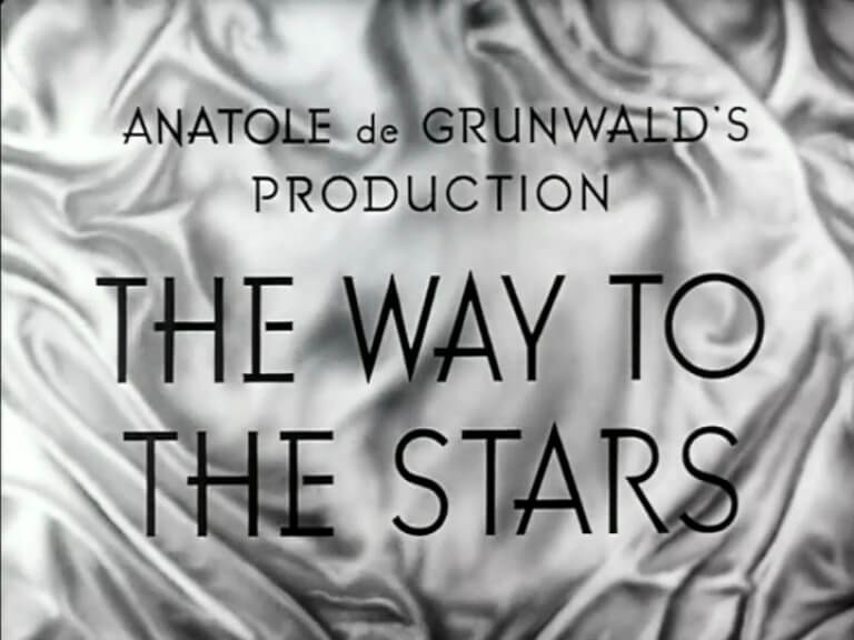 The Way to the Stars