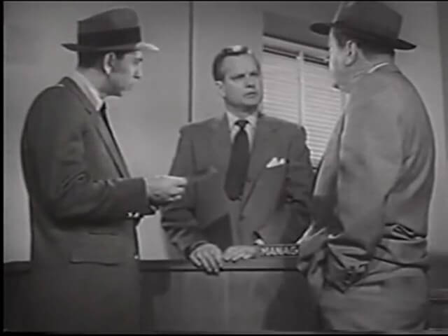 Dragnet 41 – The Big Lease 3