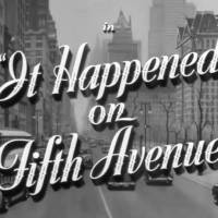 It Happened on Fifth Avenue