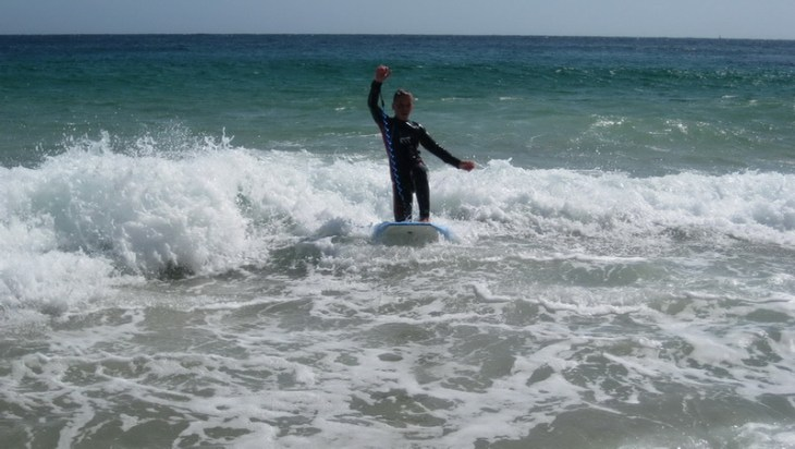England - Cornwall Urlaub 2011