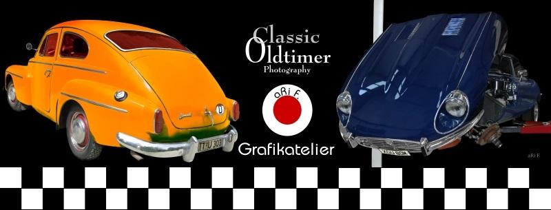 Classic cars by aRi F.