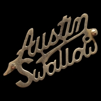 Logo Austin Swallow 2 Seater
