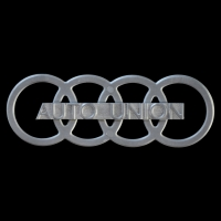 Logo Auto Union von 1932