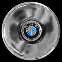 Logo BMW Isetta 250 auf auf Radkappe