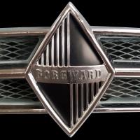 Logo Borgward Isabella