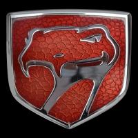Logo Dodge Viper (1995-2002)