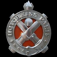 Logo Hotchkiss Cabourg 686